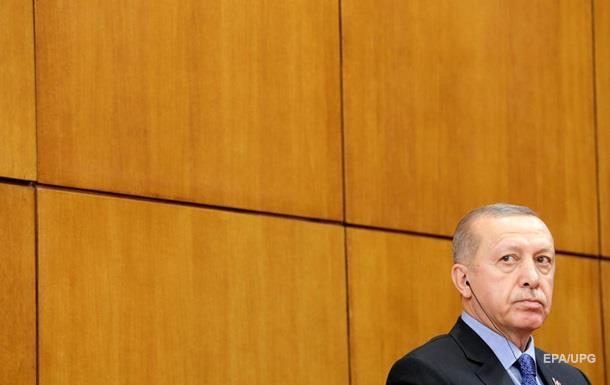 Эрдоган: Турция имеет право на операцию в Сирии