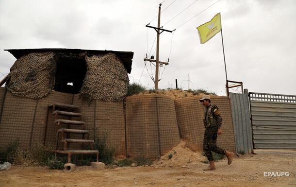 У курдов нет оружия для борьбы с Турцией − СМИ