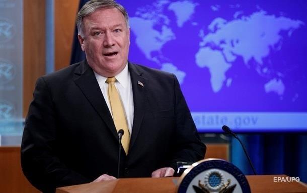 Помпео обвинил Турцию во лжи о согласии на операцию в Сирии