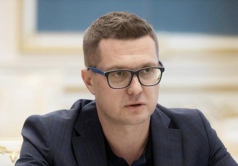 Баканов презентовал концепцию реформирования СБУ