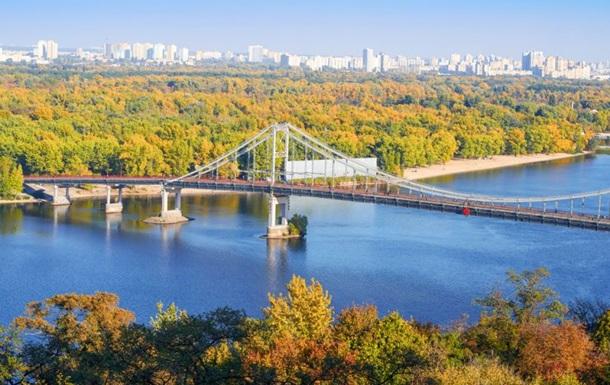 Что делать на выходных в Киеве