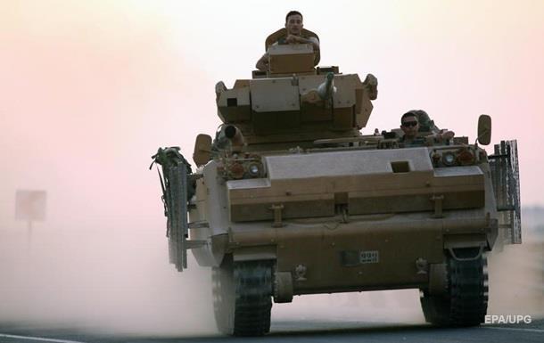 ЗМІ дізналися про втрати турецьких військ у Сирії
