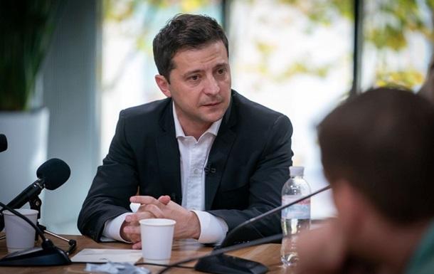Зеленський сподівається на втому Росії від війни