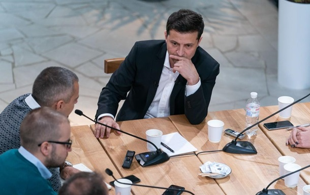 Зеленский ждет результатов от Кабмина до конца года