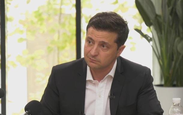 Дело ПриватБанка: Зеленский допускает проигрыш в судах с Коломойским