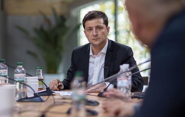 Зеленський: Відносини з Польщею налагодилися