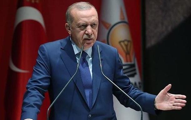 Эрдоган пригрозил Европе миллионами беженцев