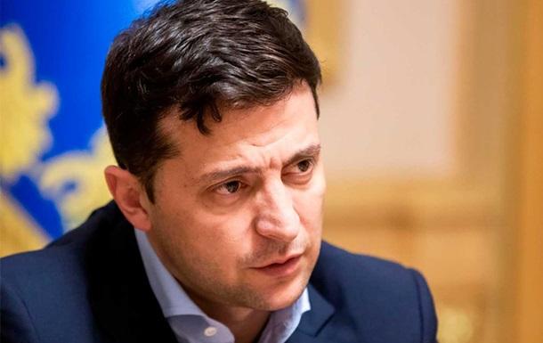 Смута на Украине: Зеленский планирует выход из Минских соглашений