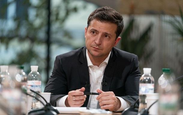 Зеленський: Нормандський саміт буде у листопаді