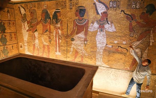 У Єгипті знайшли нові гробниці і старовинну промислову зону