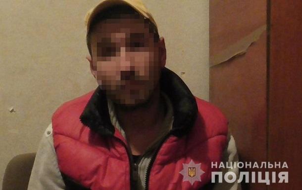 В киевском парке задержали эксгибициониста-педофила – полиция