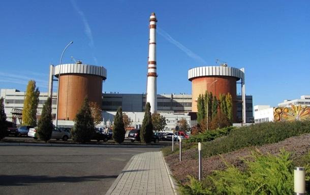Южно-Українська АЕС запустила перший енергоблок