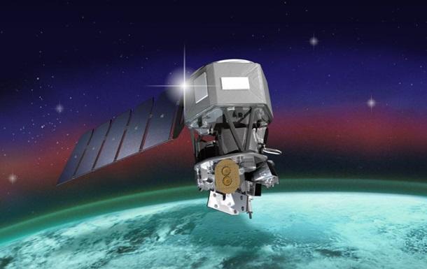 США з літака запустили супутник для вивчення іоносфери Землі