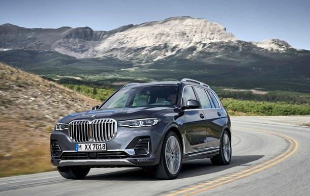 Газпромбанк Автолизинг дарит каско покупателям BMW