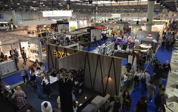 Многие украинские дизайнеры и мебельщики уже давно ориентированы на международные рынки – Киевский международный контрактовый ярмарок