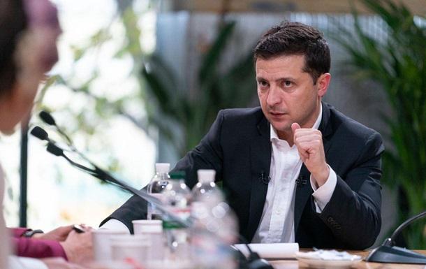 Зеленский: в украинском Крыму не было «цивилизации»