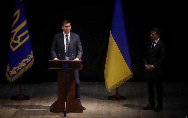 Зеленский назначил Куцего главой Одесской ОГА