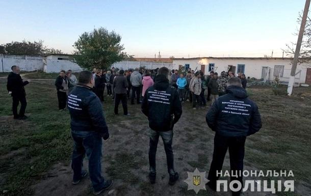 В Україні розкрили масштабне вербування людей у трудове рабство