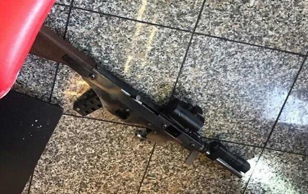 Теракт у Німеччині: нападник зробив зброю за інструкцією з Інтернету