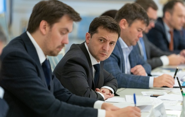 Зеленский собрал совещание по проблемным кредитам