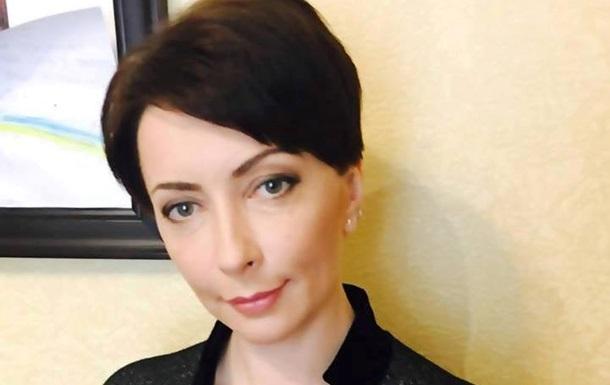 ГПУ вызвала на допрос экс-министра юстиции Лукаш