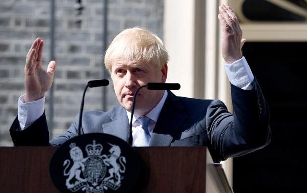 Джонсон просить парламент Британії підтримати будь-яку угоду з ЄС