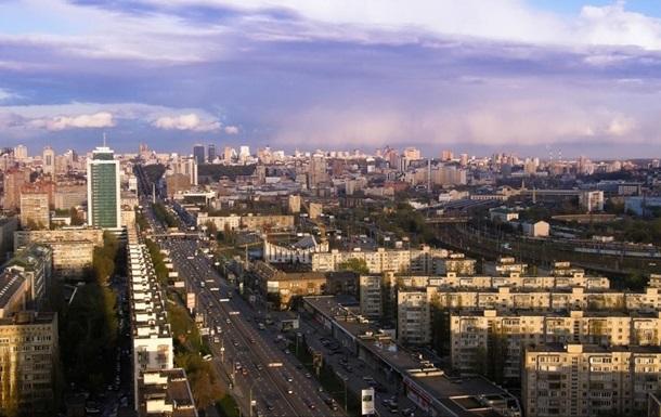 У Києві тимчасово закривають рух проспектом Перемоги