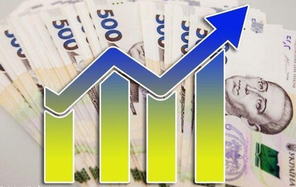 Парадоксы экономики Украины