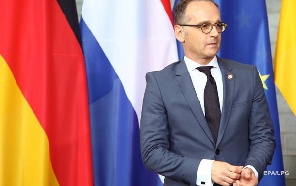 Німеччина припиняє експорт зброї до Туреччини