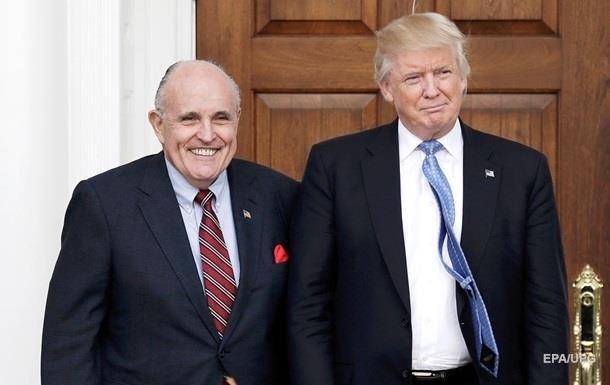 Трамп відповів на розслідування проти його адвоката