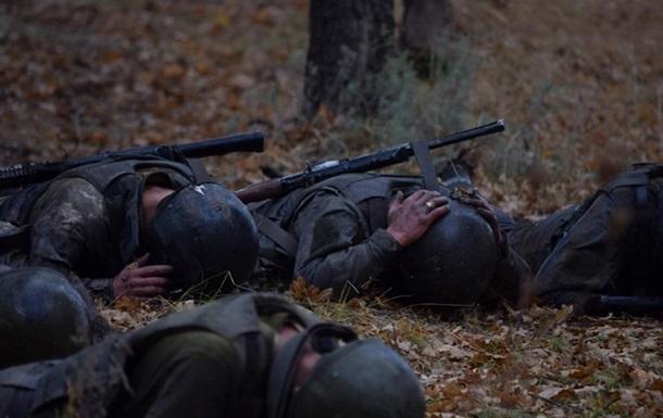 На Донбасі сепаратисти поранили двох військових