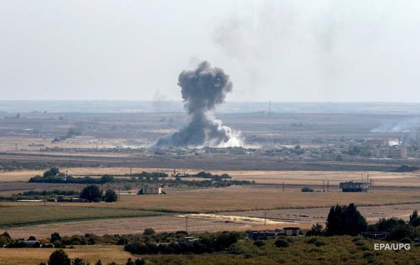 Военные США мешают продвижению войск Асада − СМИ