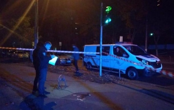 Стало відомо, кого розстріляли посеред вулиці в Києві