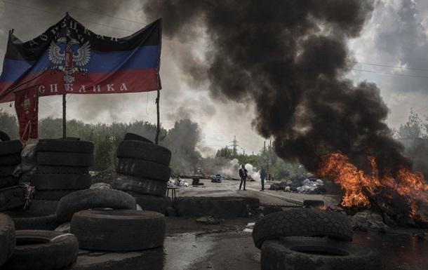 В «Слуге народа» признались, что Украина не потянет Донбасс