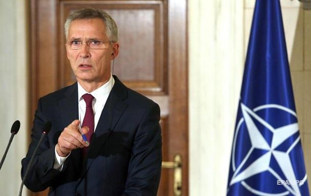 В НАТО напомнили Украине условие для сближения