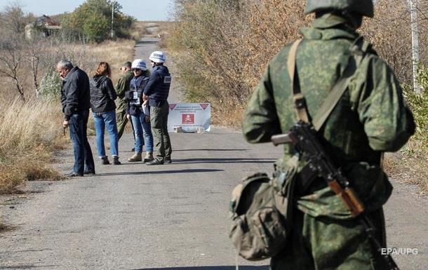 Пристайко пояснив складні компроміси щодо Донбасу