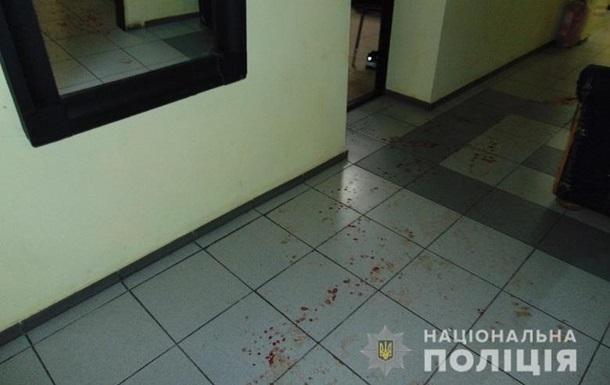 У Києві конфлікт в хостелі закінчився різаниною