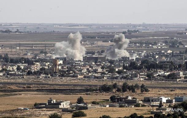 РФ не давала согласия на операцию Турции в Сирии