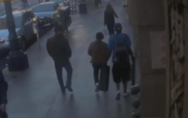 У Сан-Франциско злодій за 30 секунд виніс офорт Сальвадора Далі