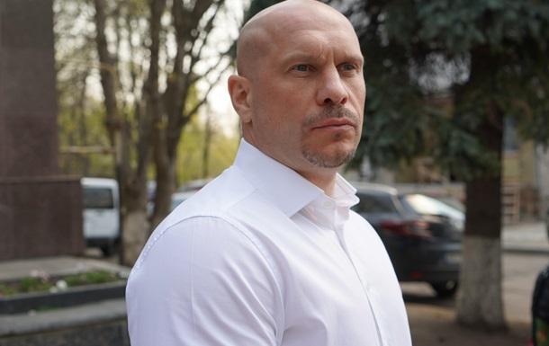 Генпрокурору, покрывающему подозреваемых, следует выразить недоверие
