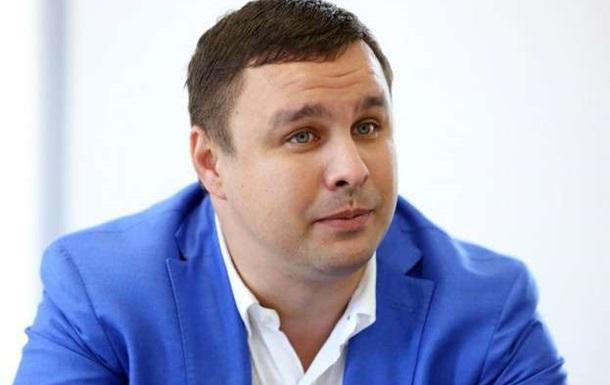 Фірма екс-нардепа Микитася отримала таємне замовлення від Міноборони - ЗМІ
