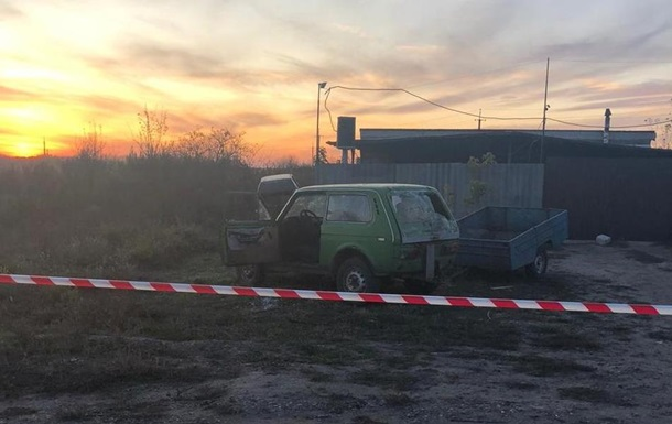Мужчина погиб от взрыва гранаты на Сумщине