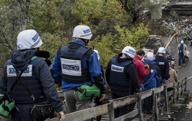 Сепаратисти проводять перепис населення - ОБСЄ