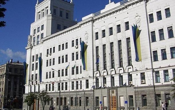 Горсовет Харькова поддержал формулу Штайнмайера