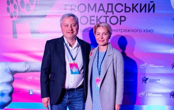 """6-й кинофестиваль """"Гражданский проектор"""" состоялся при поддержке Фонда Янковского"""