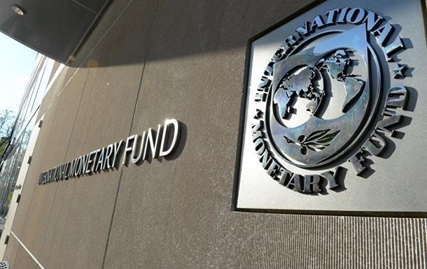МВФ підтвердив, що включив Україну в групу країн, що розвиваються
