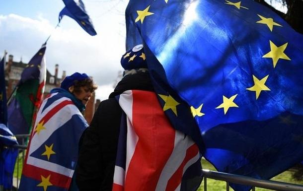 В Британии запустили новостной канал, не освещающий Brexit