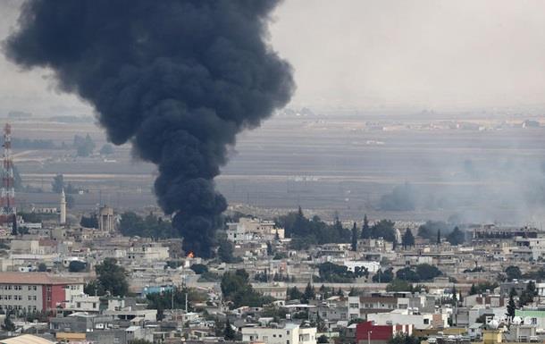 Ізраїль таємно вдарив по Сирії
