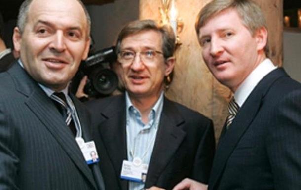 Блеск и нищета олигархии: Кому в Украине жить хорошо