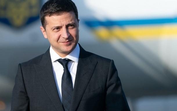Пресс-служба Зеленского вместо Латвии  отправила  его в Литву